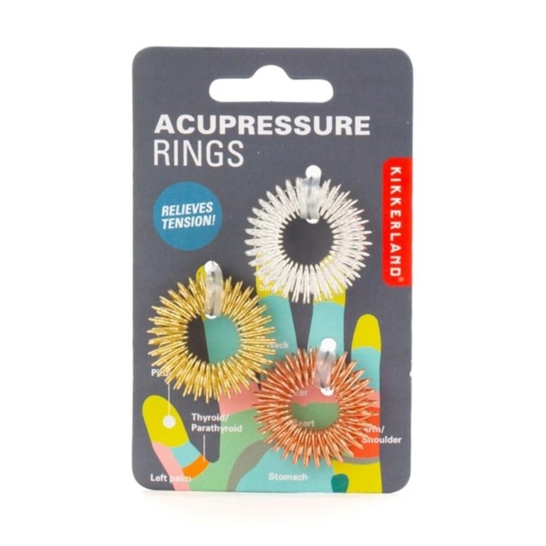 Massage Rings