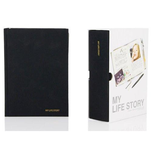 Tagebuch  «My Life Story Diary»