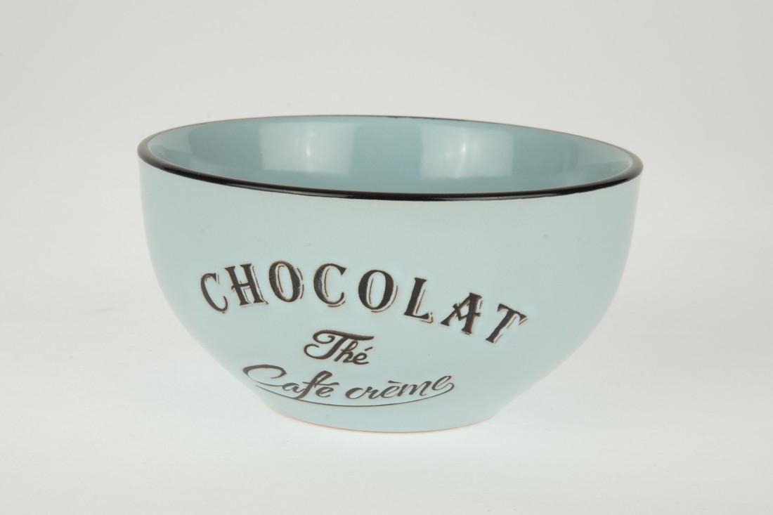 Schale «Chocolate»
