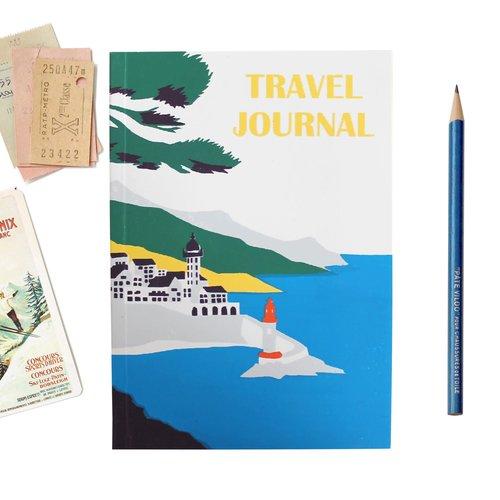 Reisetagebuch «Lighthouse»