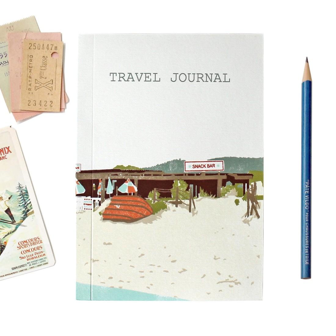 Reisetagebuch «Beach Shack»