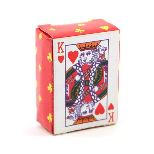 Mini Pokerkarten