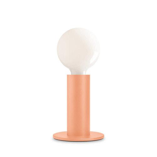 Edgar Home SOL Lampe coral