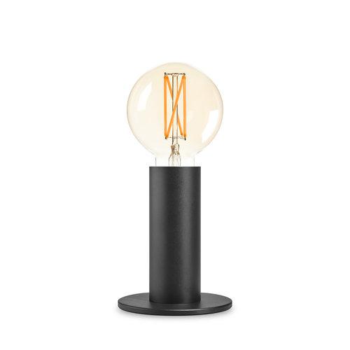 Edgar Home SOL Touch Lampe schwarz