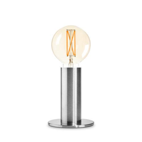Edgar Home SOL Lampe platinum