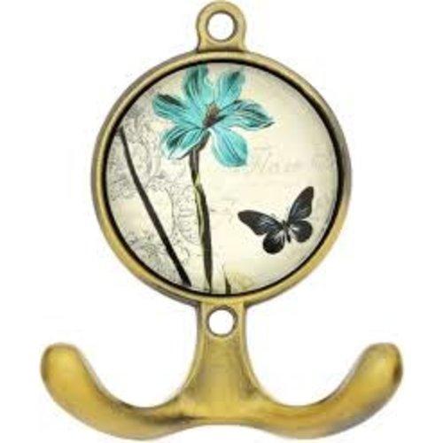 Haken «Blume»