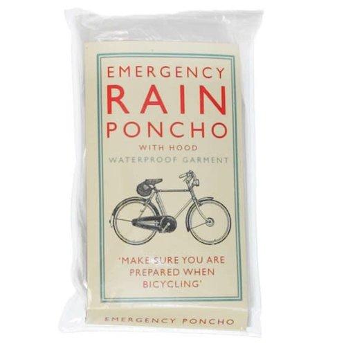 Rex International Regen Poncho «Emergency Bicycle»