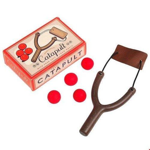 Rex International Catapult Spiel