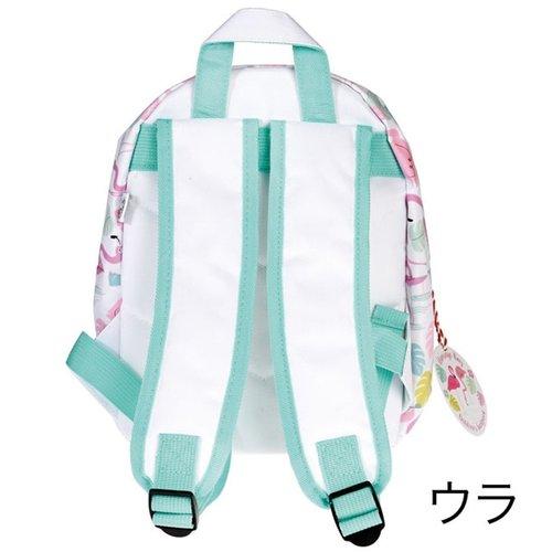 Rex International Mini Backpack «Flamingo Bay»