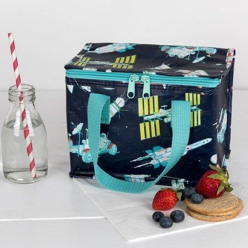 Rex International Lunch Bag «Space Age»