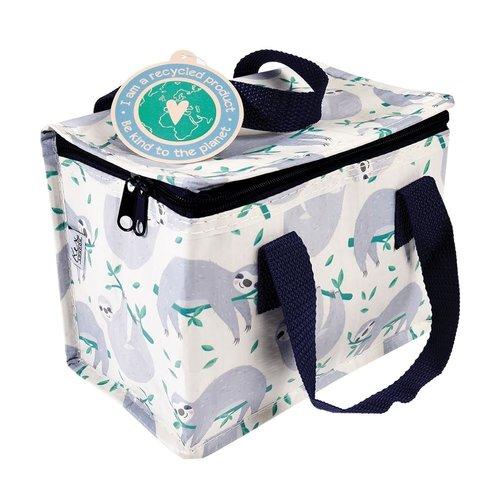 Rex International Lunch Bag «Sydney The Sloth»