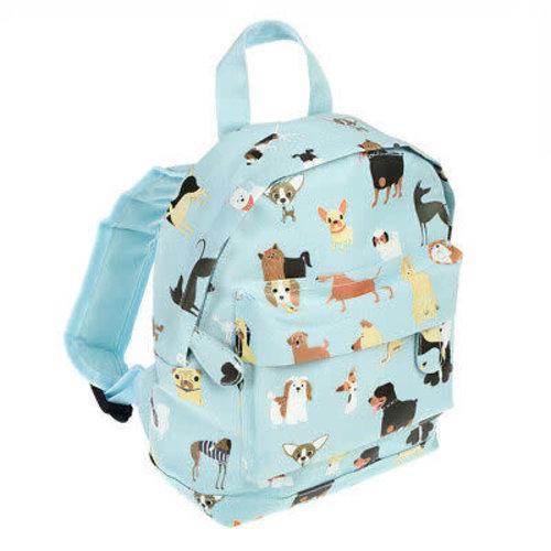Rex International Mini Backpack «Best in Show»