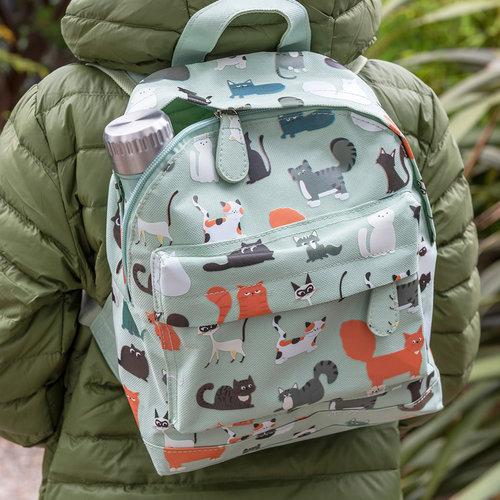 Rex International Mini Backpack «Nine Lives»