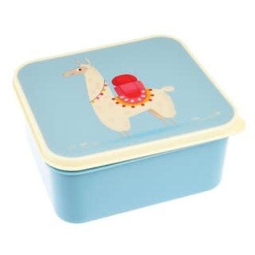 Rex International «Lunch Box Dolly Llama»