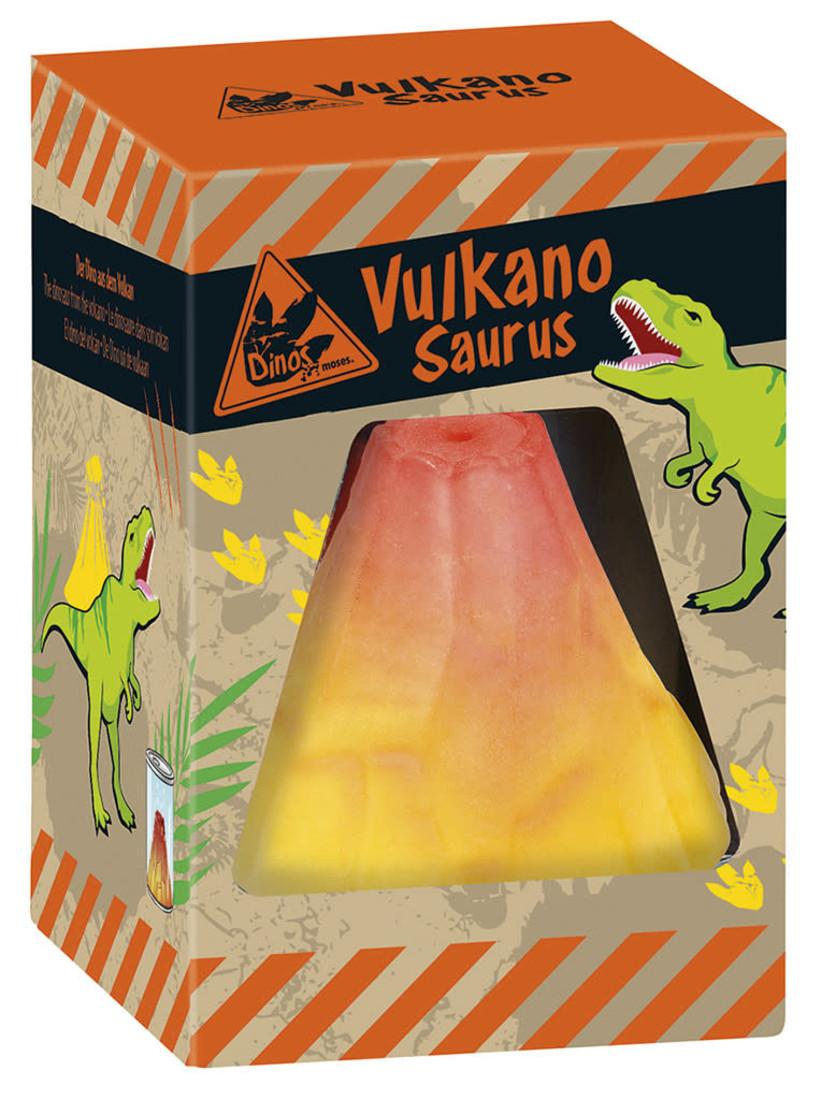 moses Vulkano Saurus