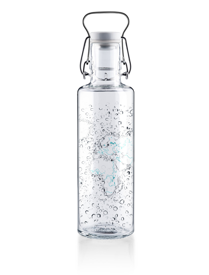 Soulproducts Soulbottle «Waterworld» 0.6L