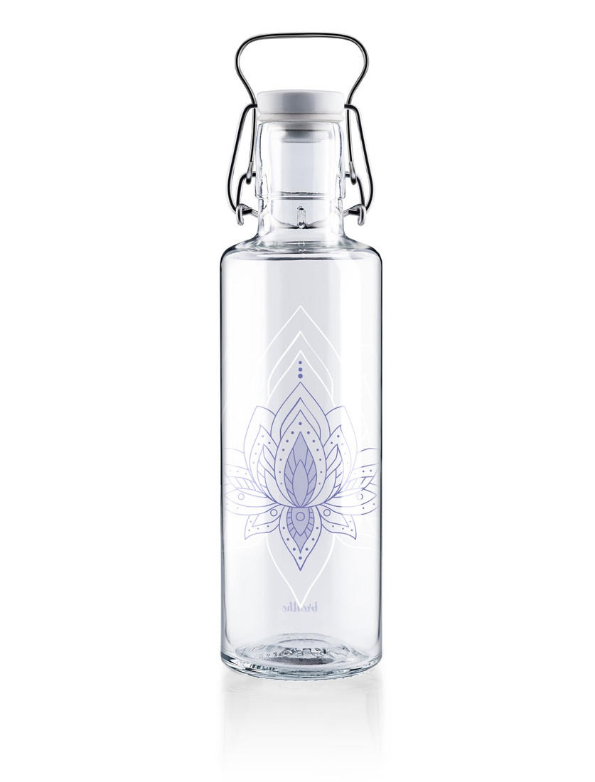 Soulproducts Soulbottle «Just Breathe» 0.6L