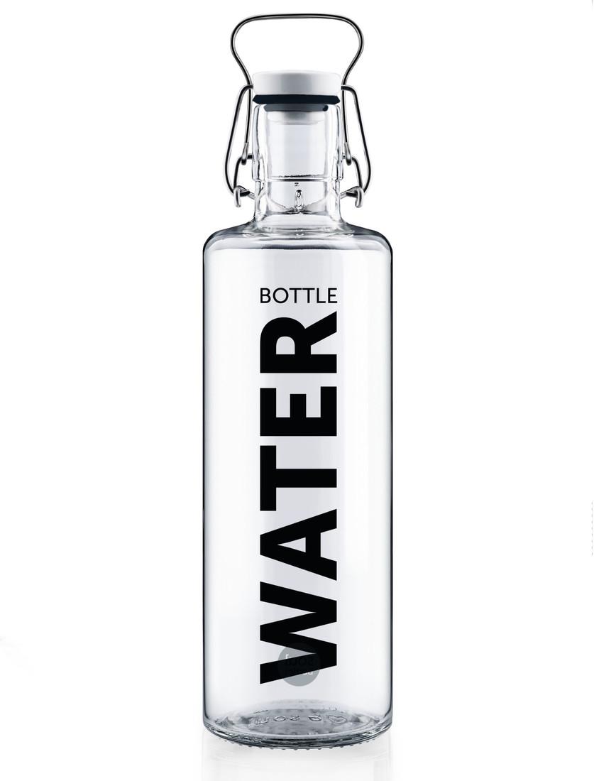 Soulbottle «Water bottle» 1L