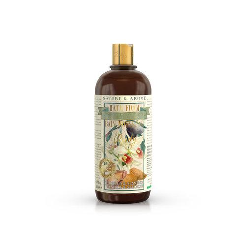 Bade & Duschgel «Vanille & Mandel Öl»