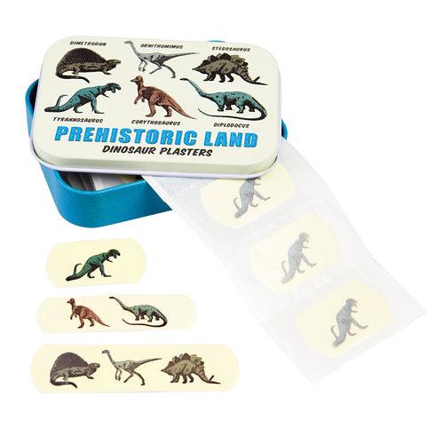 Rex International Plasters «Prehistoric»