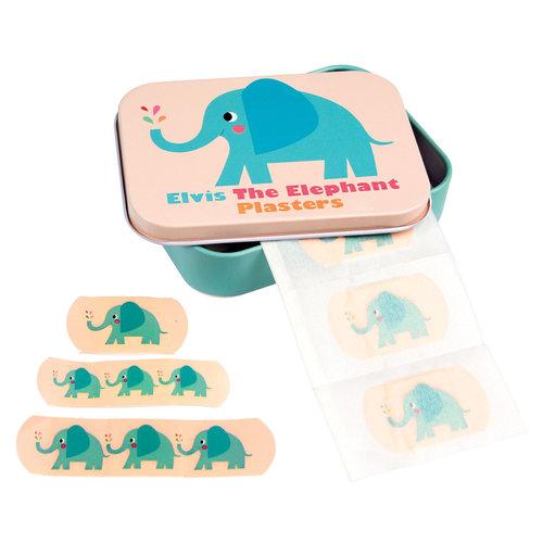 Rex International Plasters «Elvis the Elephant»