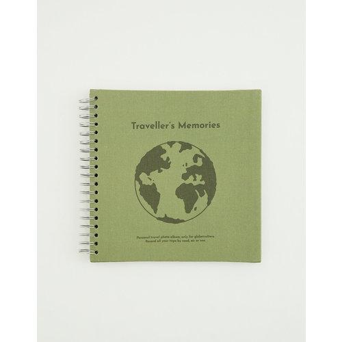Zabriskie Studio Fotoalbum «world»