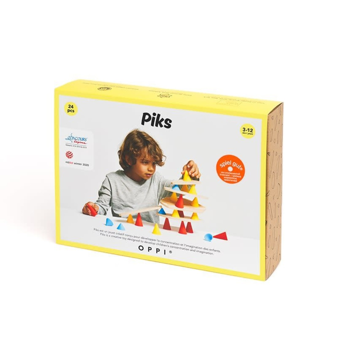 Piks Small Kit