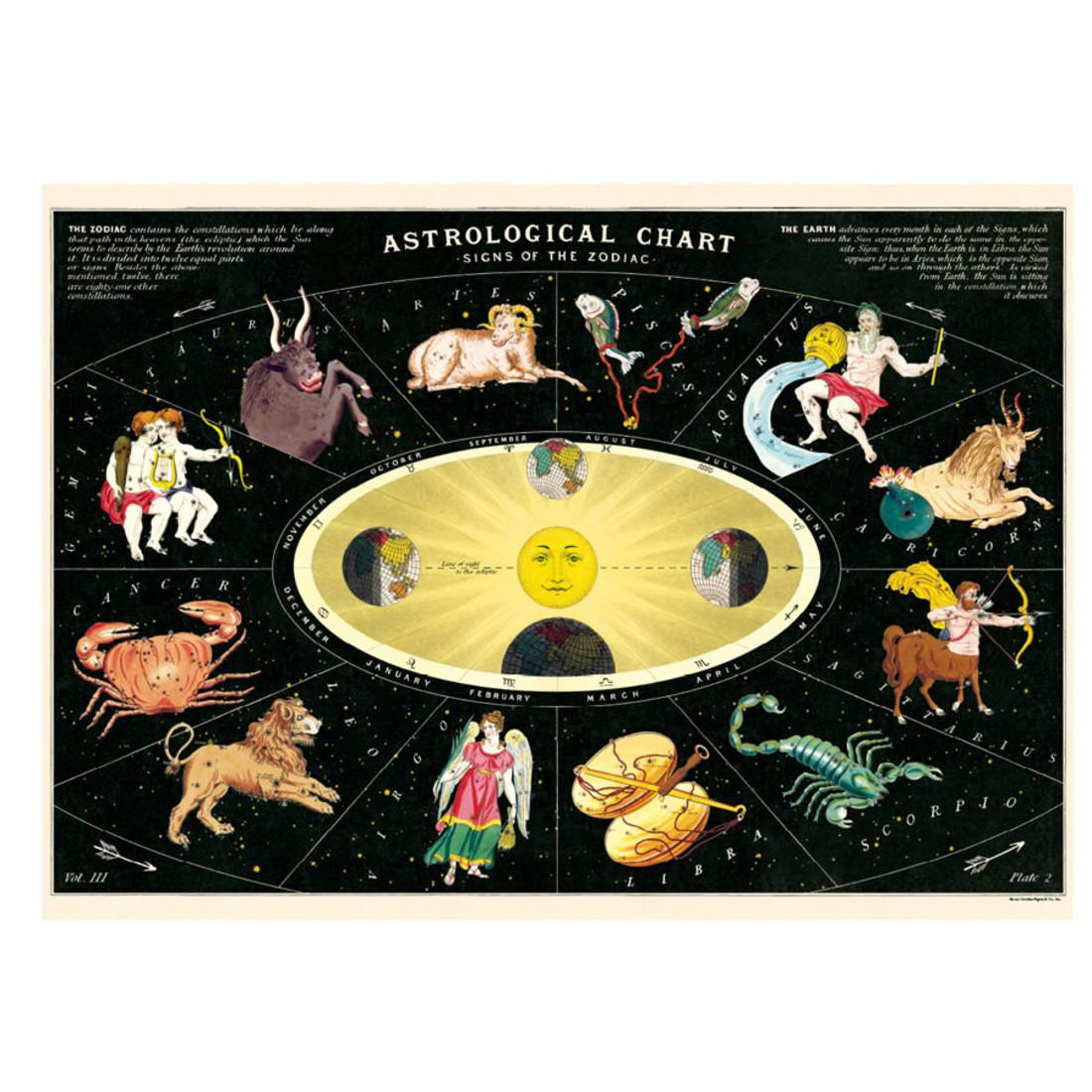 Poster Zodiac 2
