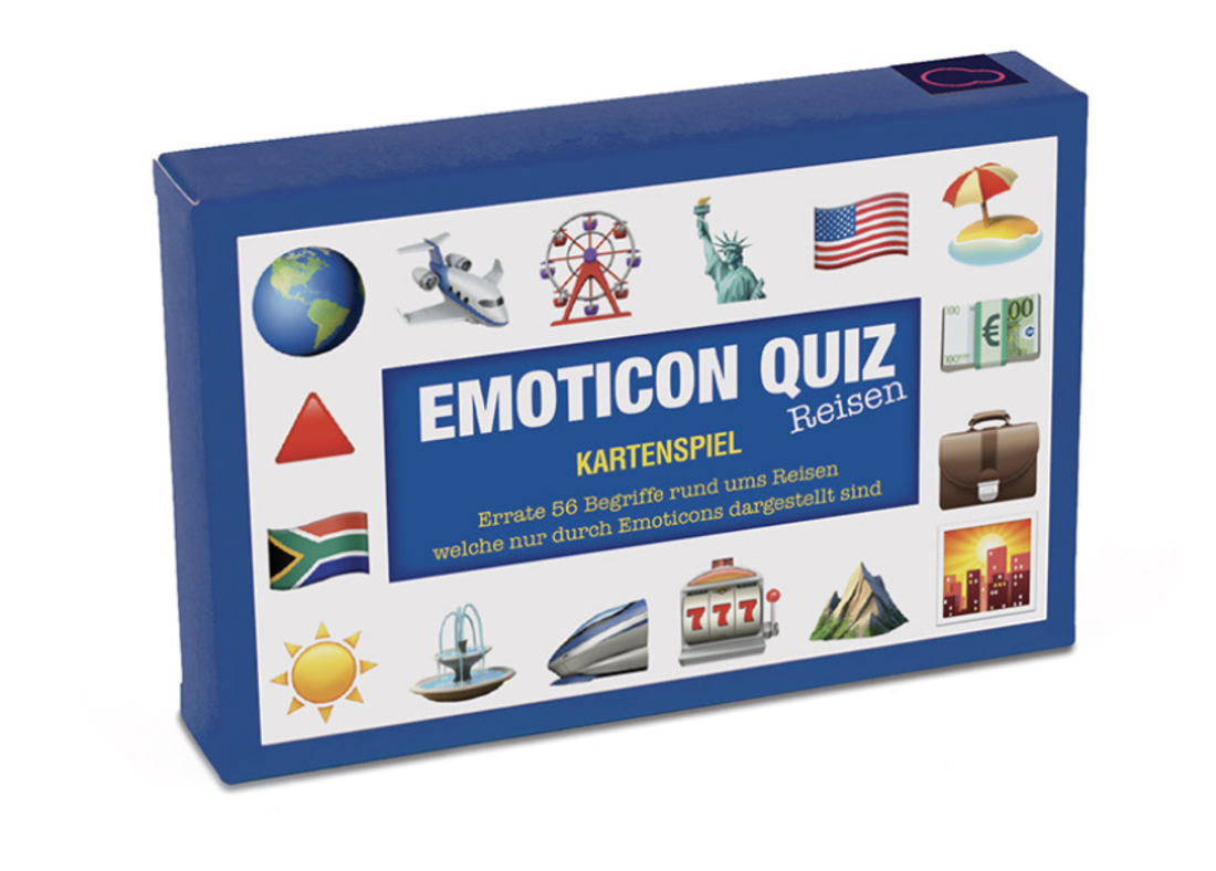 Emoticon Quiz