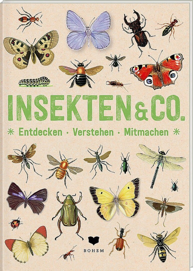Insekten & Co