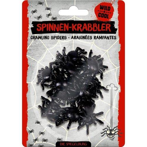 Spinnenkrabbler