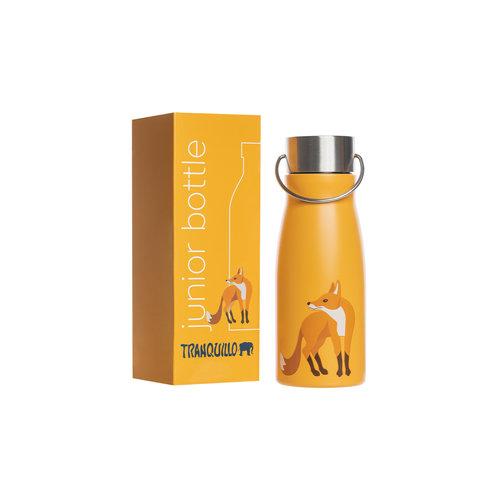 Tranquillo Trinkflasche Fuchs