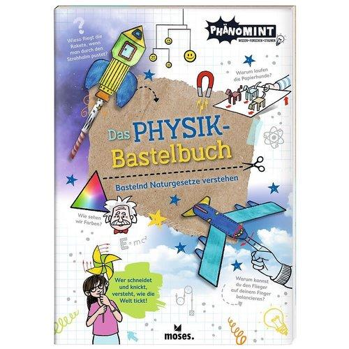 moses Physik Bastelbuch