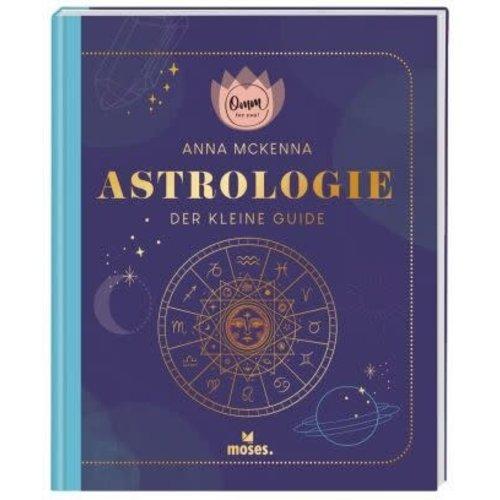 moses Astrologie - der keine Guide