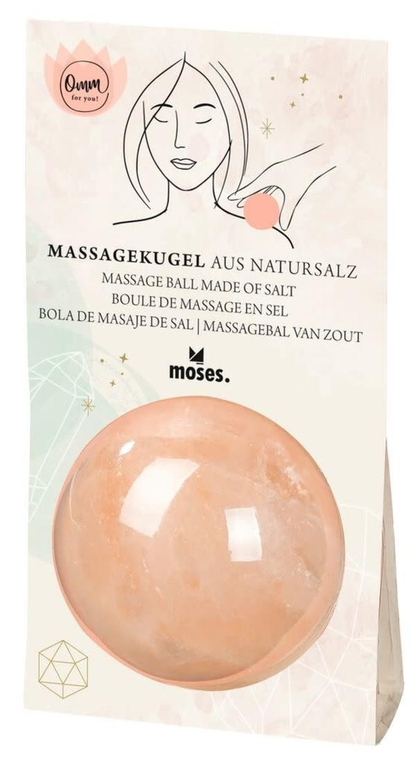 moses Massagekugel