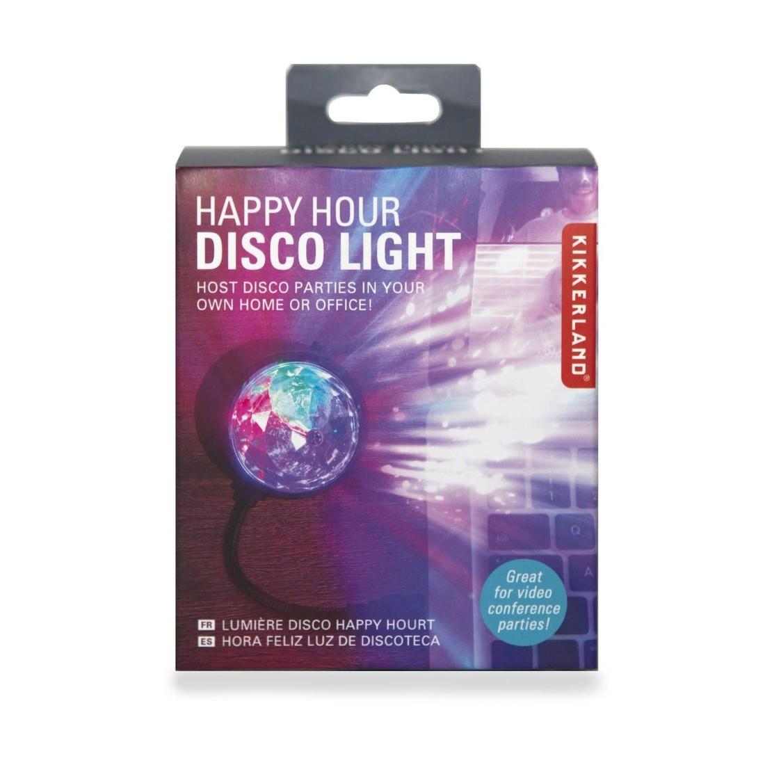 Disco USB Licht