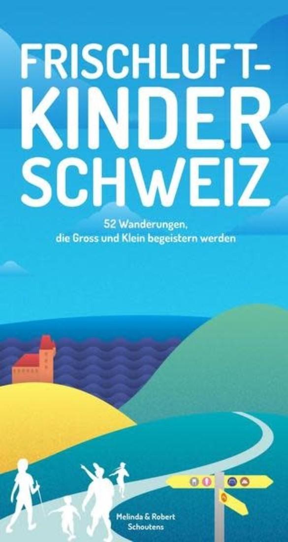Buch - Frischuftkinder Schweiz