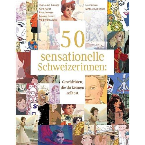 50 Sensationelle