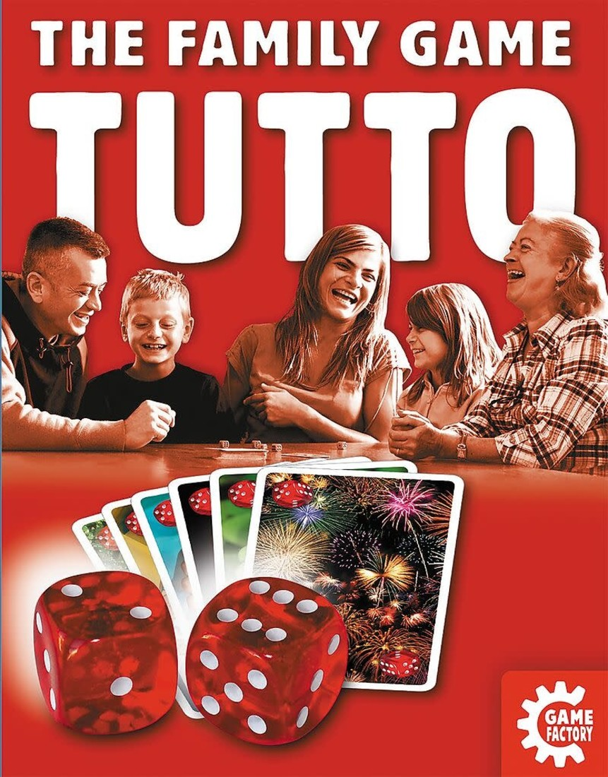 Spiel - Tutto