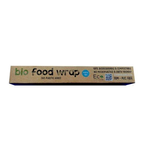 Eco Green Living Kompostierbare Frischhaltefolie 1X