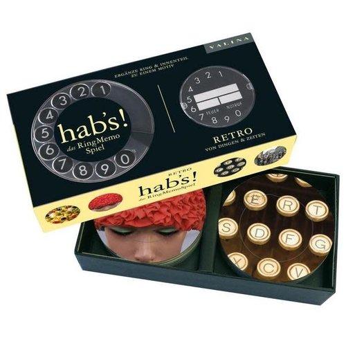 Hab's Retro