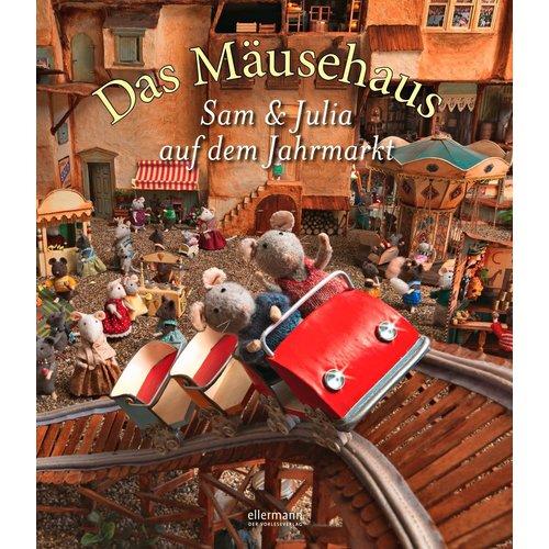 Het Muizenhuis Das Mäusehaus - Auf dem Jahrmarkt