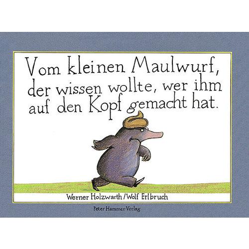 AVA Vom kleinen Maulwurf..