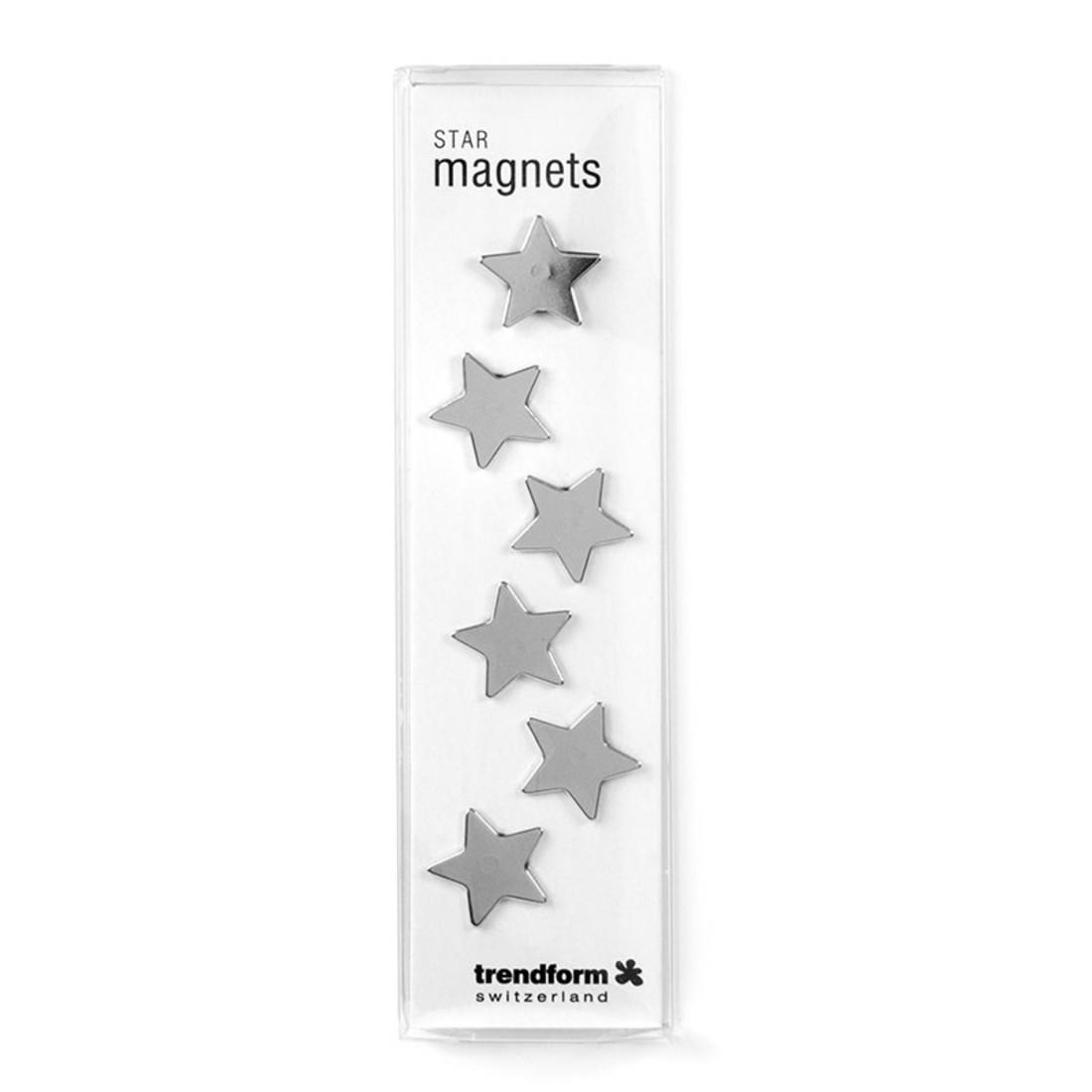 Trendform Magnet Set Sterne