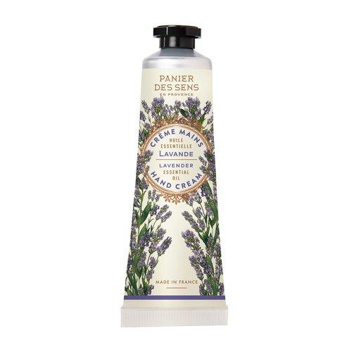 Panier des Sens Handcrème Lavendel 30ml