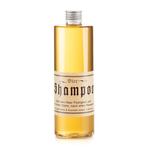 Shampoo Bier 400ml