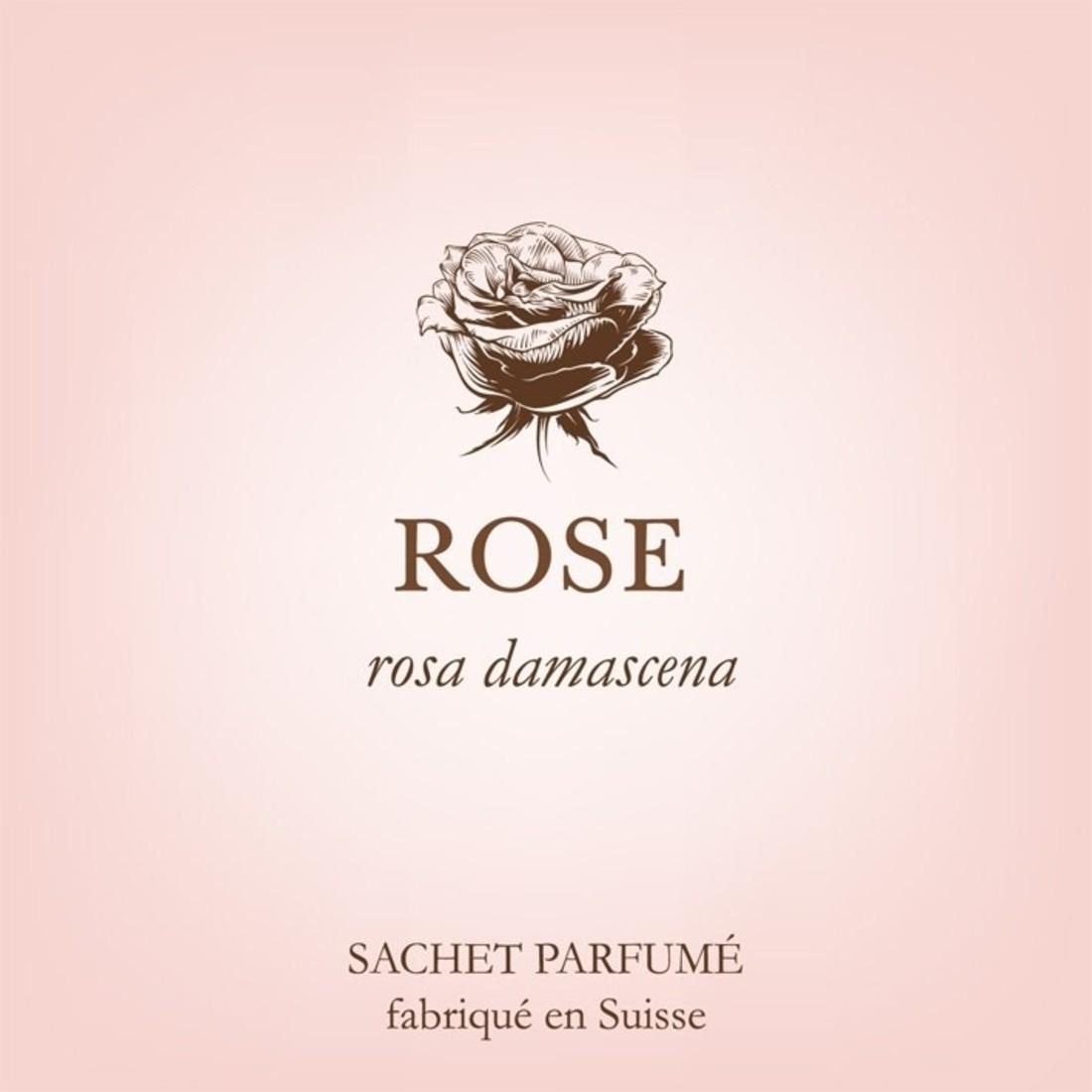 Duftsachet - Rose
