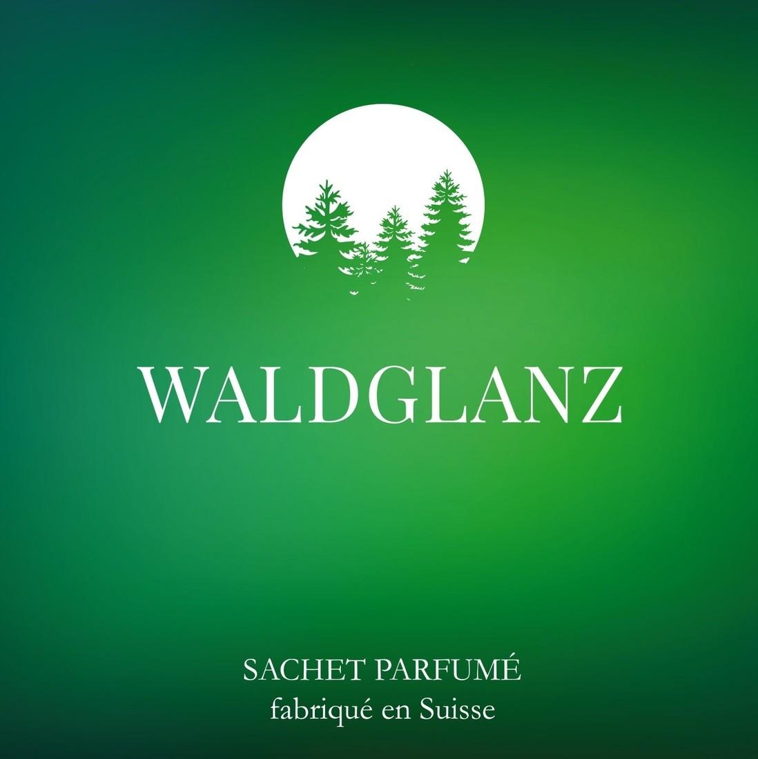 Duftsachet - Waldglanz