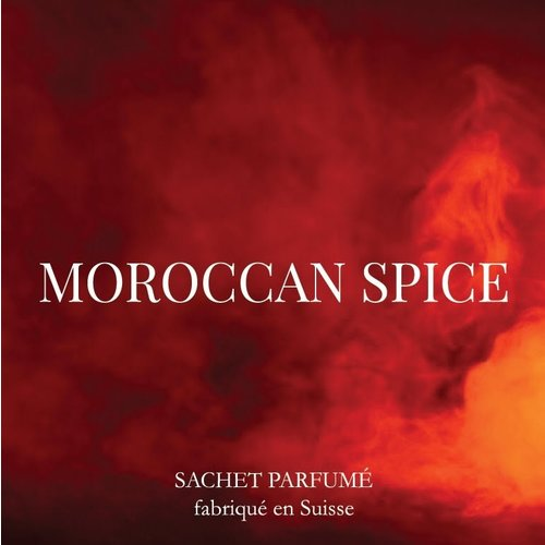 Duftsachet - Moroccan Spice