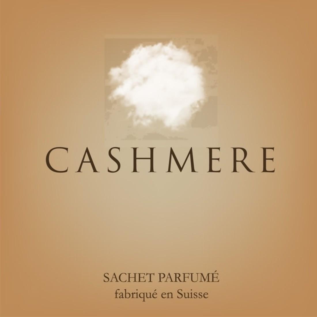 Duftsachet - Cashmere